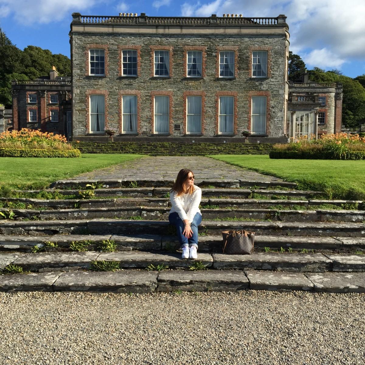 bantry house in Irlanda