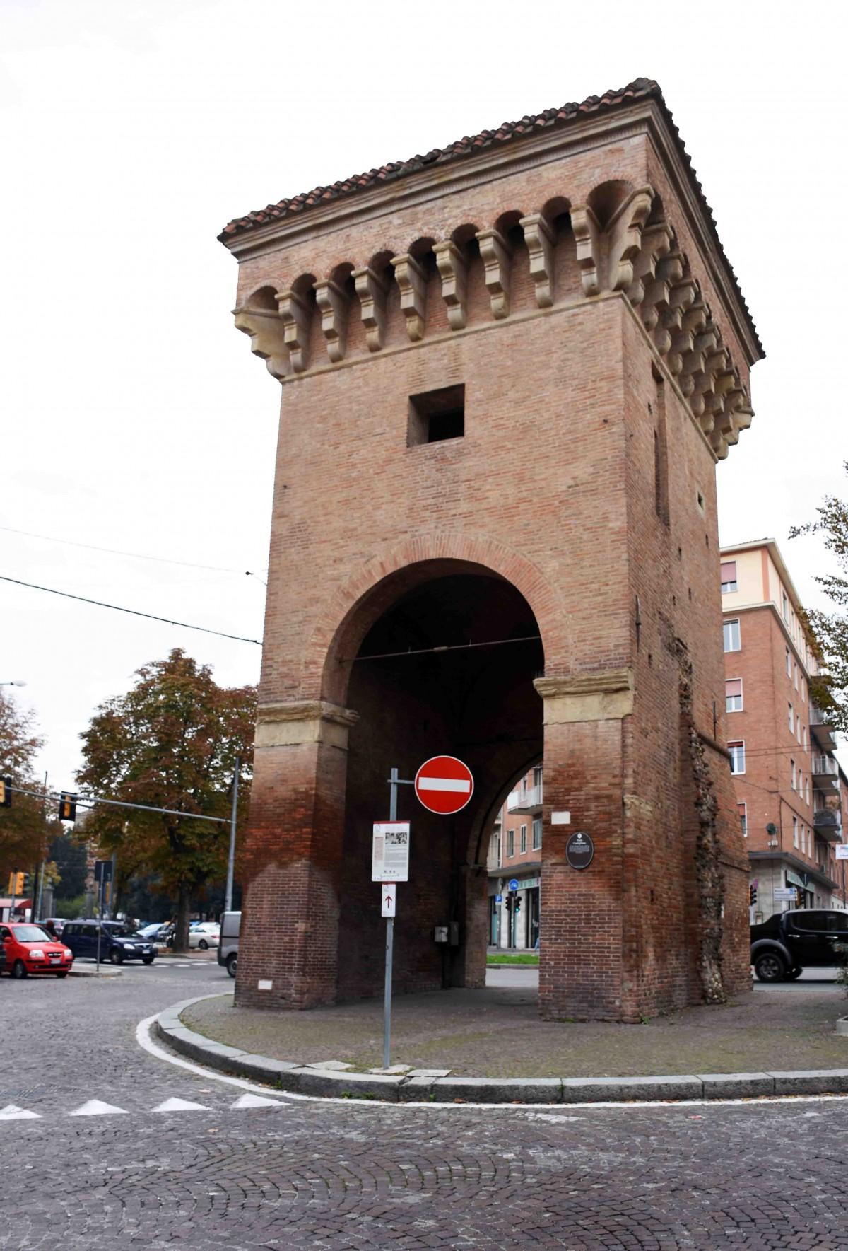 porta castiglione