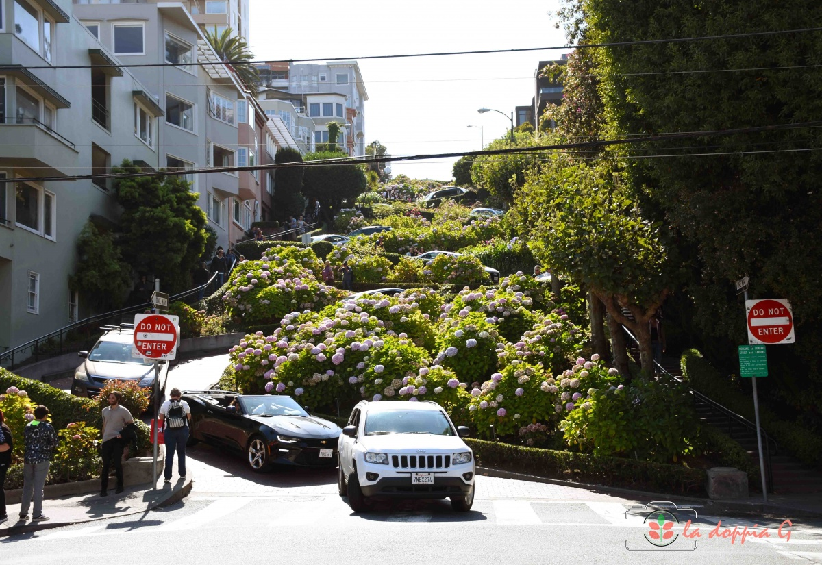 lombard st