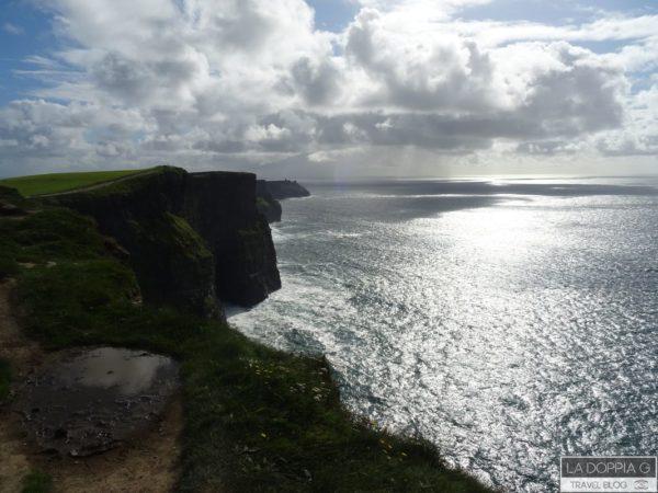 perche visitare le cliff of moher