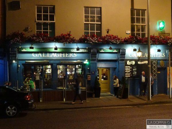 pub a cork con serata open mic