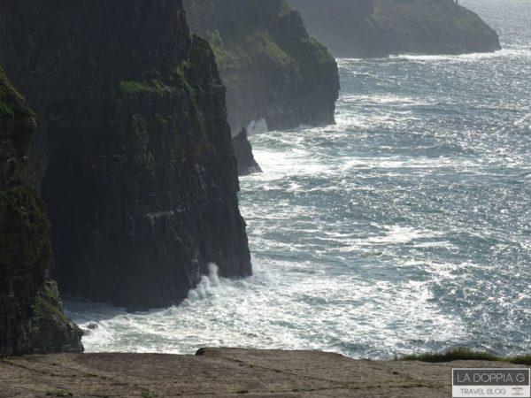 panorama irlanda cliff of moher