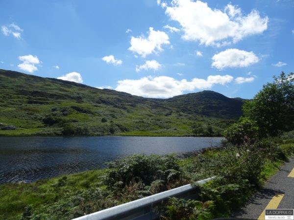 ring of kerry intorno a sneem