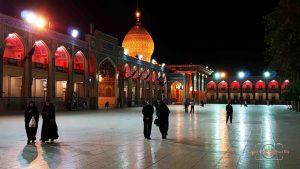 cosa vedere e dove andare in Iran