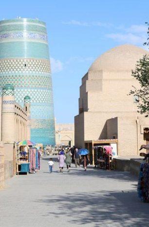 UZBEKISTAN | Khiva: cosa vedere nella città vecchia