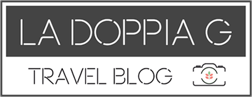 LaDoppiaG Travel Blog