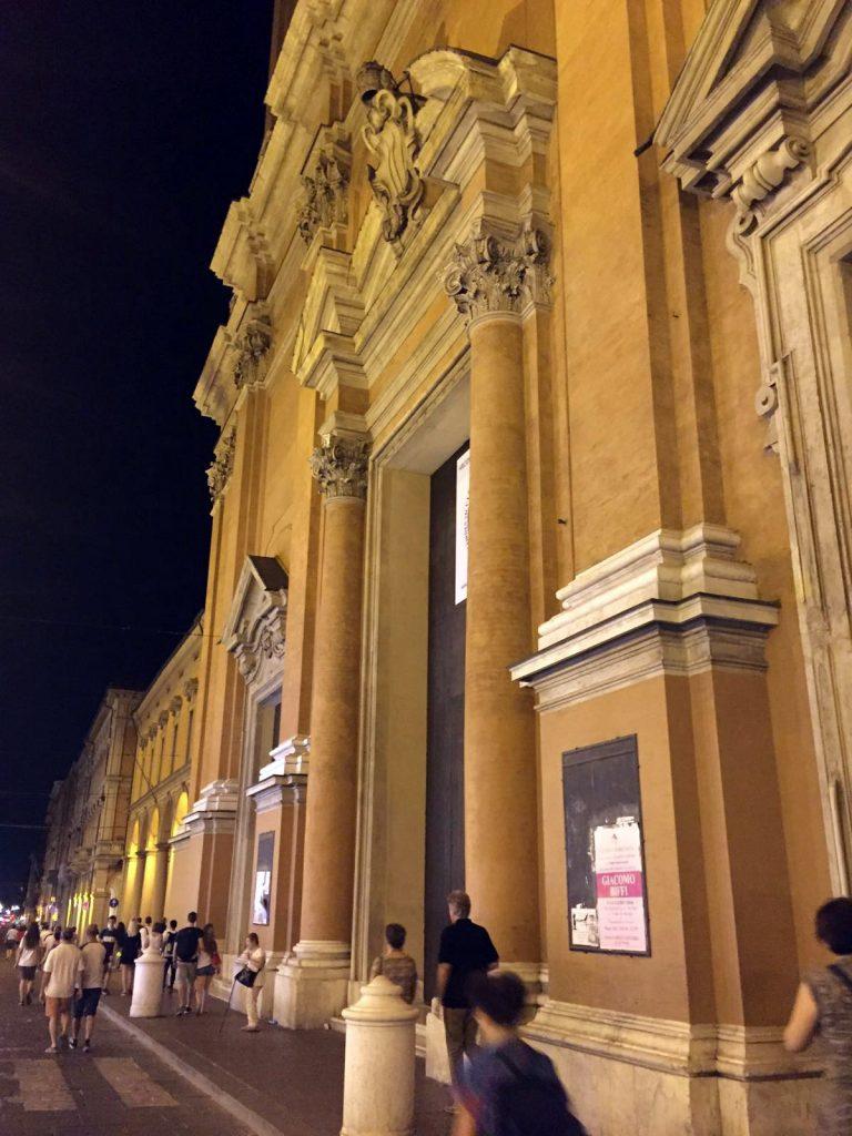 Bologna San Pietro