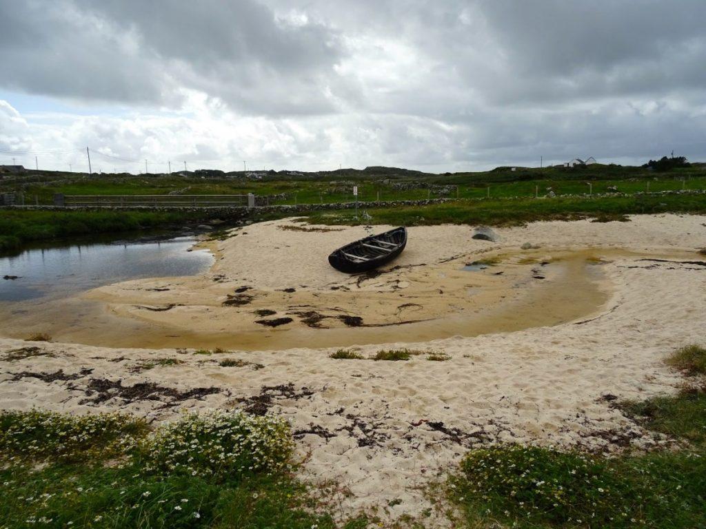 Roundstone - Irlanda