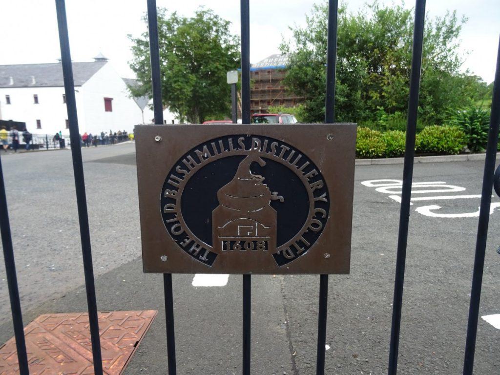 Irlanda Bushmill