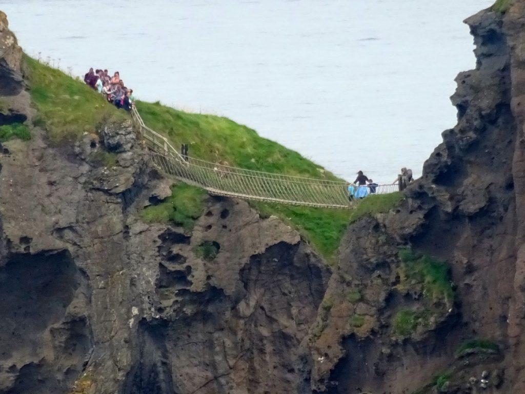 Irlanda Carrik a Rede