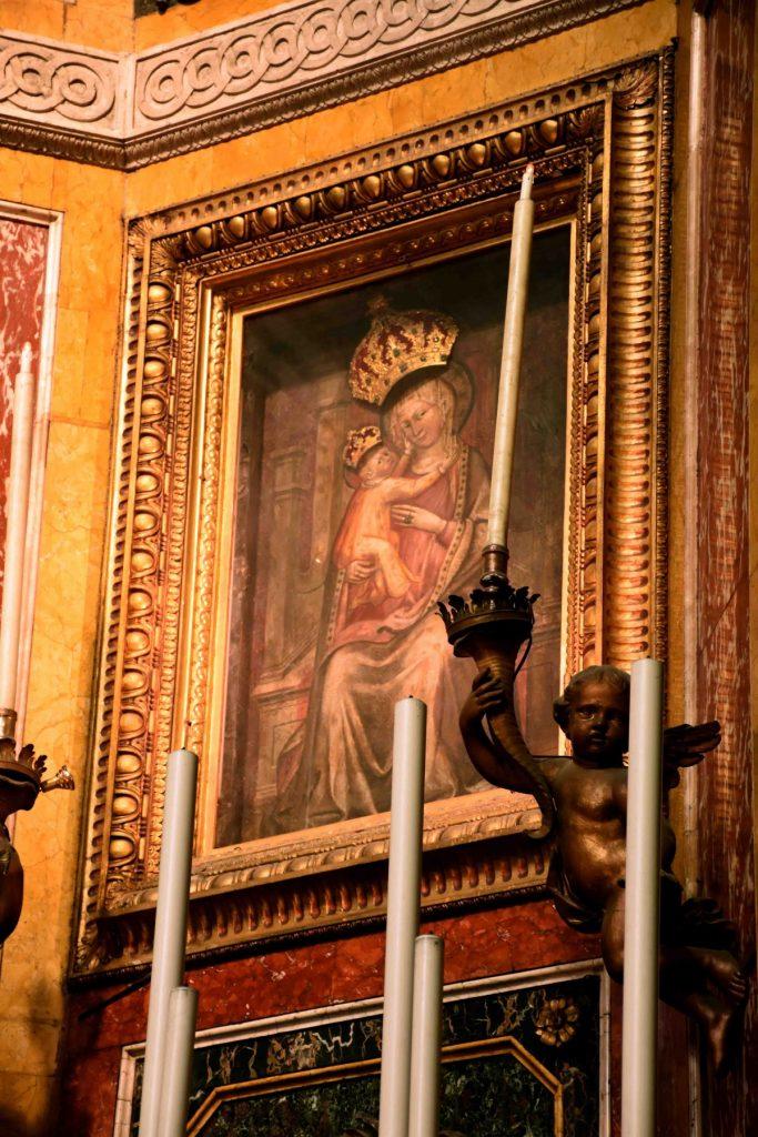 S. Maria della Vita Bologna
