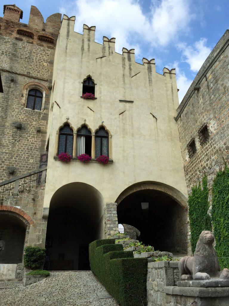 Castello di Monselice - Padova