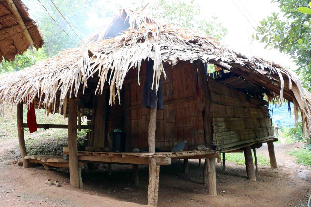thailandia karen