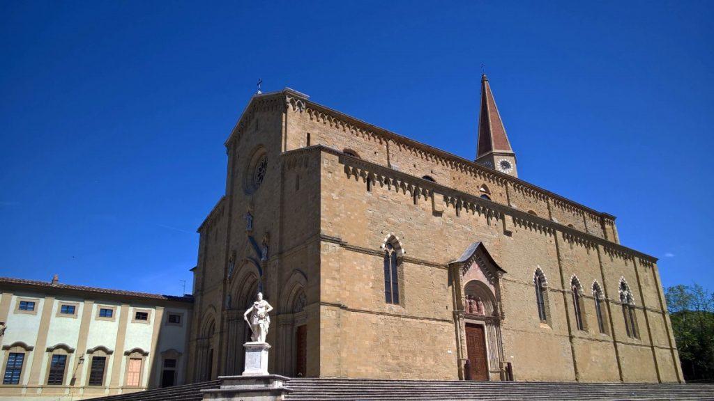 Arezzo Cattedrale