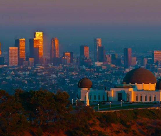 USA | Los Angeles: cosa vedere in 4 giorni