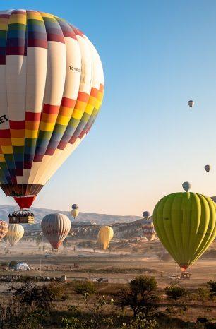 TURCHIA | Tour in Cappadocia: cosa vedere assolutamente