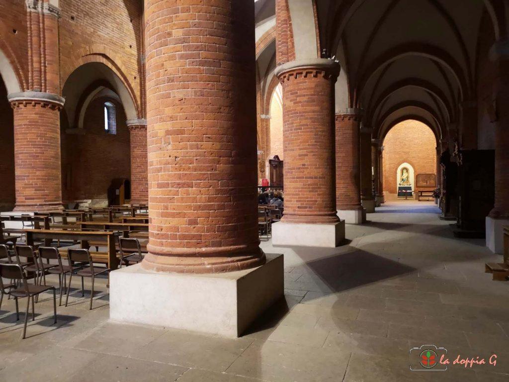 storia dell'abbazia di morimondo