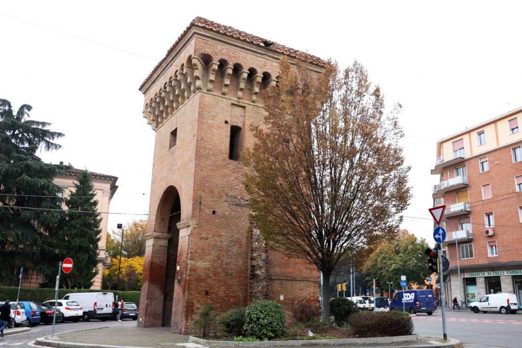 bologna porta castiglione