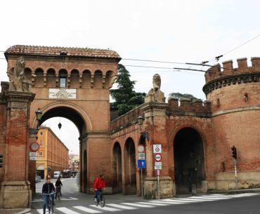 bologna porte