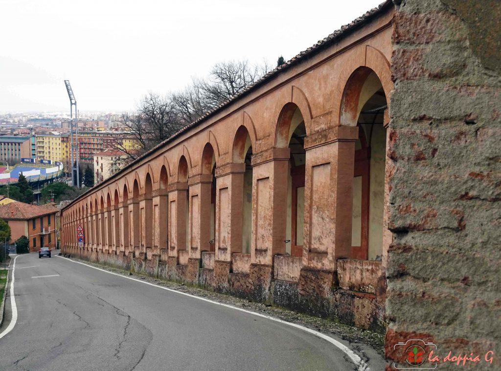 I portici di San Luca