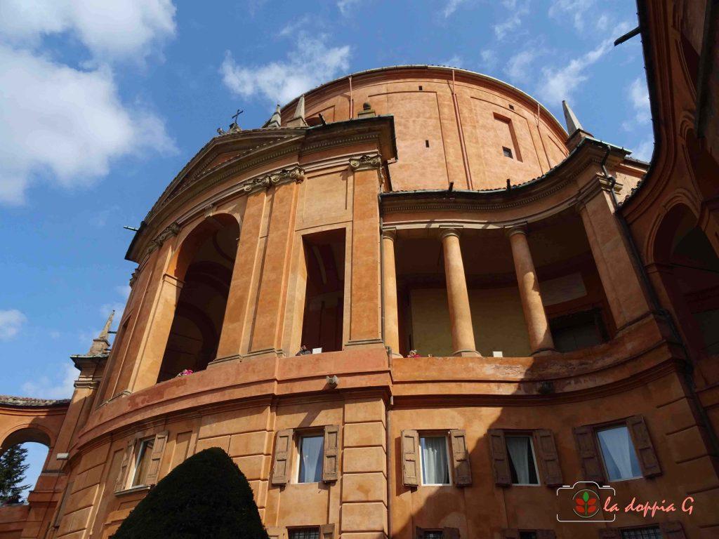 La leggenda di San Luca a Bologna