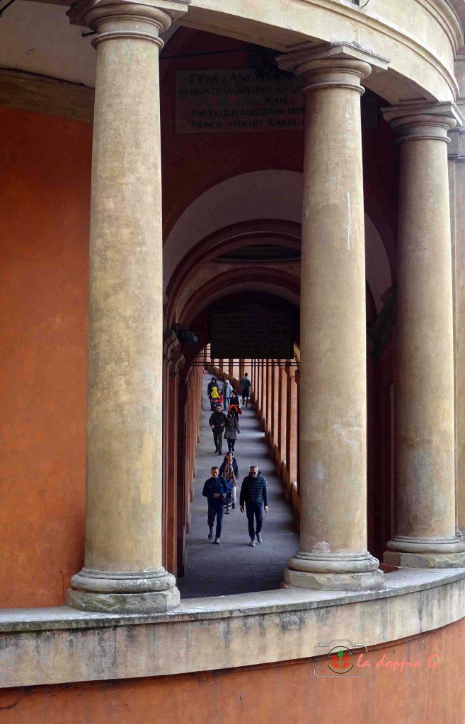Come salire a San Luca Bologna