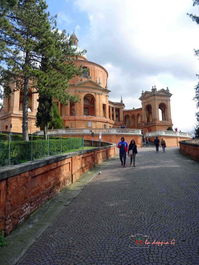 Cosa vedere a San Luca Bologna