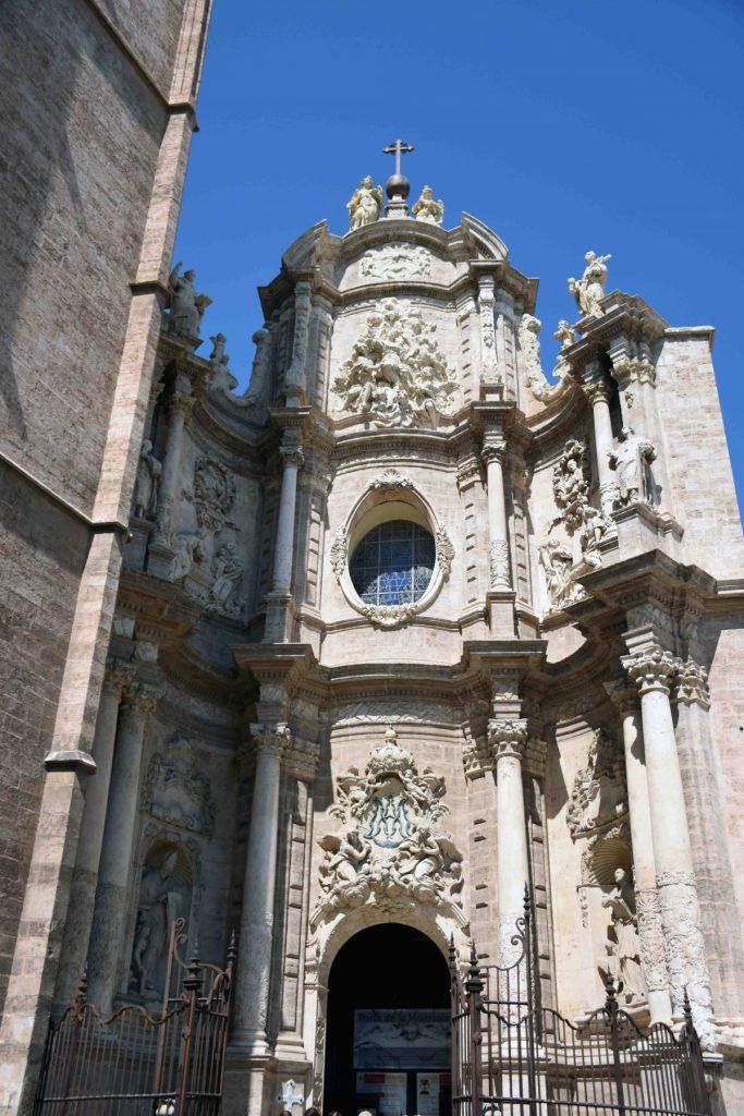valencia cattedrale
