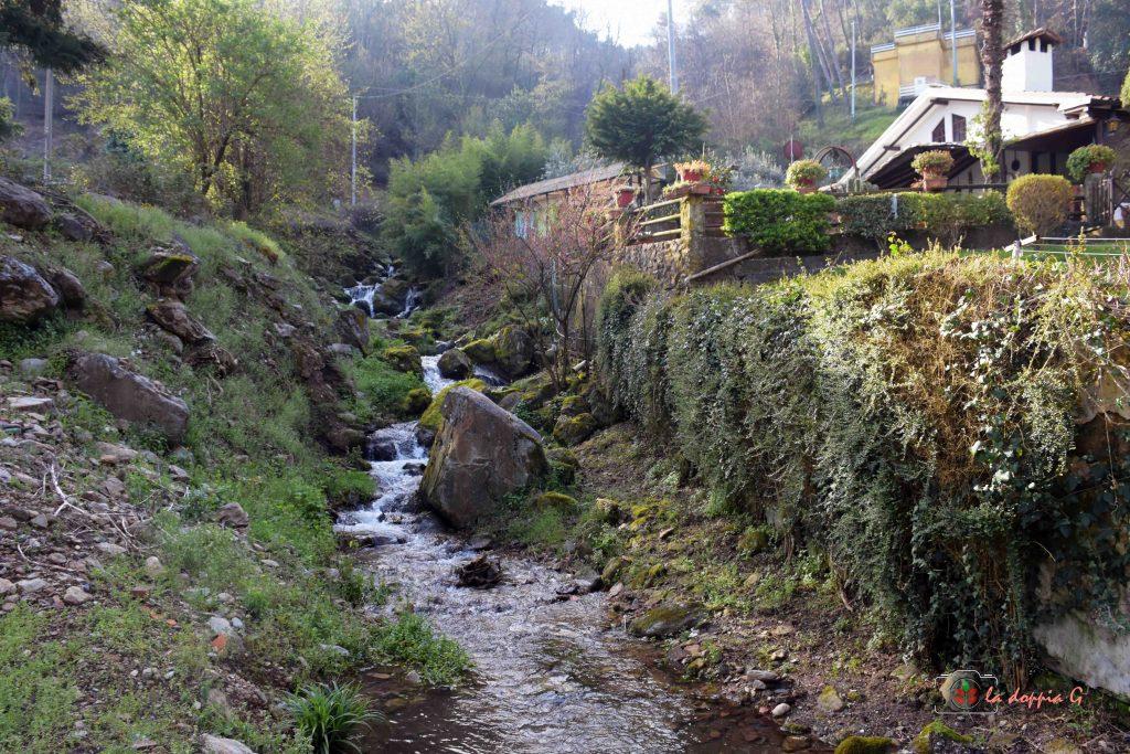 via degli acquedotti