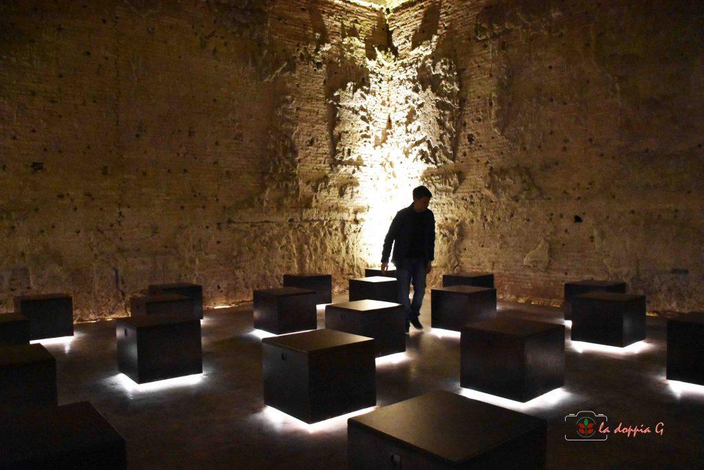 domus aurea ricostruzione