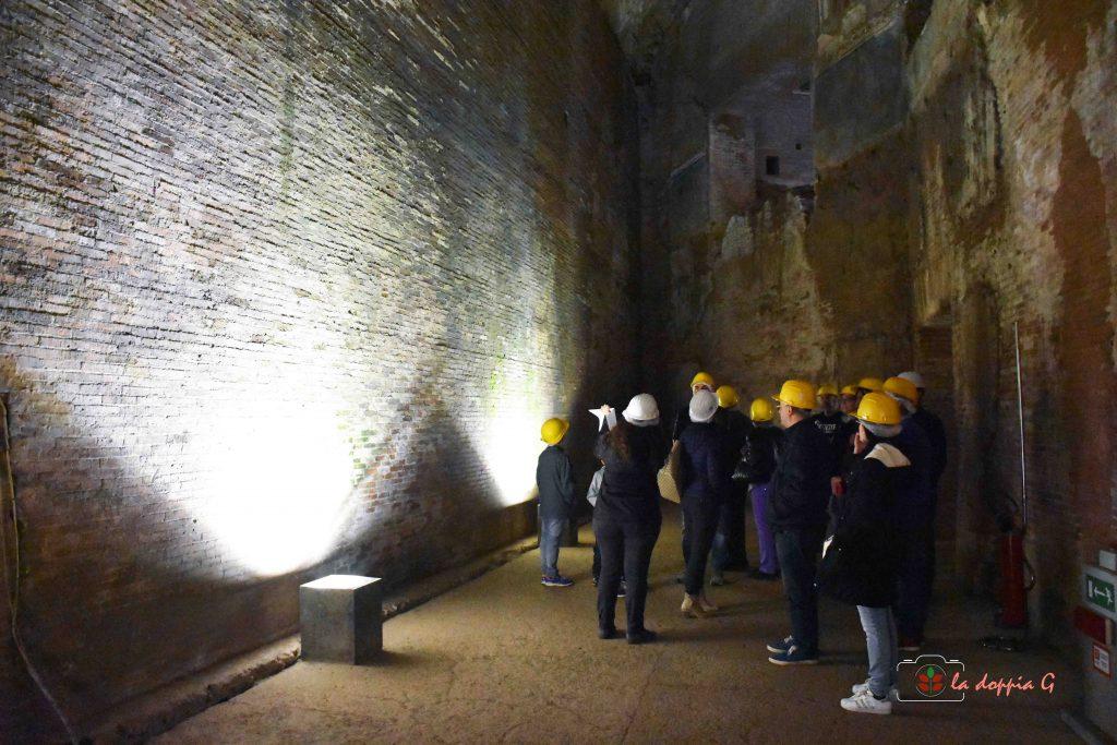 Domus Aurea a Roma: la visita virtuale alla casa di Nerone