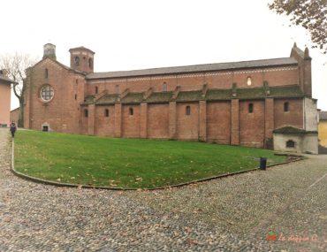 abbazia di morimondo