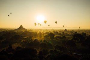 cosa vedere e dove andare in Myanmar