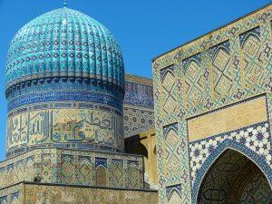 cosa vedere e dove andare in Uzbekistan