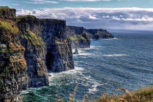 cosa vedere e dove andare in Irlanda
