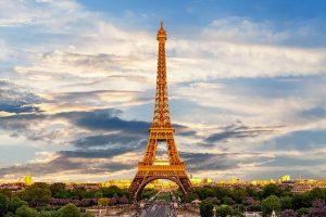 dove andare e cosa vedere in Francia