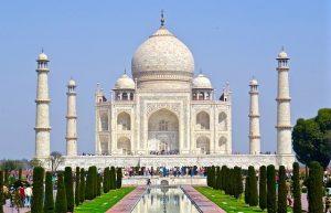 cosa vedere e dove andare in India