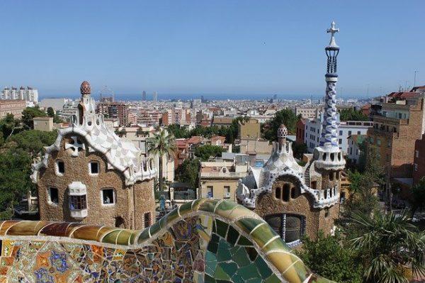 cosa vedere e dove andare in Spagna