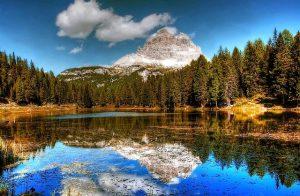 cosa vedere e dove andare in Trentino Alto Adige