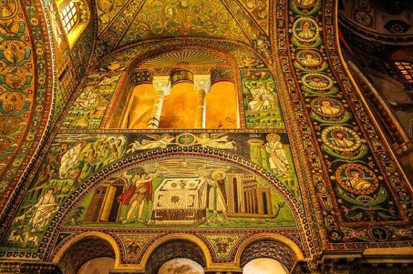 Cosa vedere a Ravenna Chiesa San Vitale