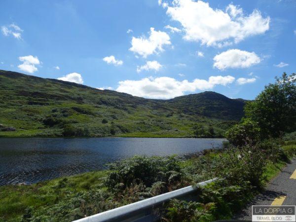 clima perfetto per visitare l'irlanda