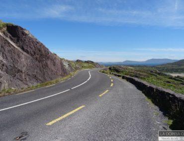 irlanda on the road itinerario e punti imperdibili